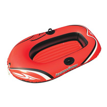 Bote - 155cm Hydro Fuerza Inflable De Goma Raft Barco