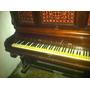 Piano Shubert Co. New York Hm4