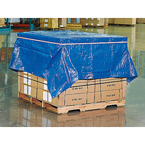 Caja Con 50 Ligas Industriales De 1.90x182 Cm Para Tarimas