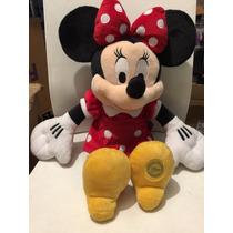 Mimi De Peluche 45cm Disney Store Original