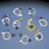 Sensor De Temperatura De Piel Para Incubadora O Cuna Termica