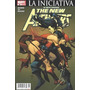 Marvel Comics The New Avengers #21 La Iniciativa $29