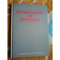 Hipertension En Geriatria J.f. Macias Nuñez Y M.m. Maldonado