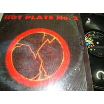 Hot Plate - Lp De 12 No- 2-
