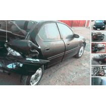 Neon 96 97 98 1999 Rt Accidentado Por Partes