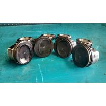 Metales Biela Y Centro Audi A3, Leon Y Vw 4 Cil 1.4 Turbo