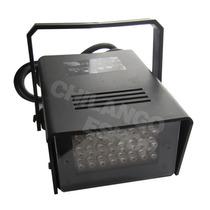 Estrobo Led Disco Flash 24 Antrolite Con Control D Velocidad