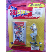 Figuras Del Beisbol Set De Figuras Armables En 3d