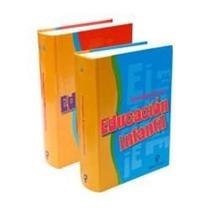 Enciclopedia De La Educacion Infantil 2 T. Gil Editores