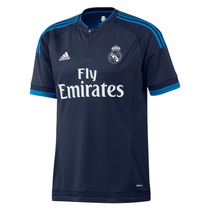 Jersey Adidas Real Madrid 2015/16 S12676