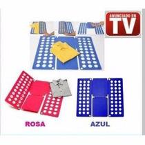Doblador De Ropa Tamaño Grande Clothes Folder Varios Colores