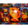 Tarjetas Marvel Master Pieces 1994 Fn4