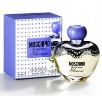 Maa Perfume Toujours Glamours De Moshino For Women 100 Ml