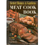 Better Homes. Meat Cook Book. All Kinds And Cuts 400 Ways Fi