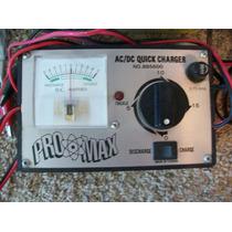 Cargador Rapido De Baterias Rc Para Carros De Radio Control