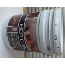 Pintura Meridian Premium Cubeta De 19 Lts
