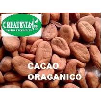 Semilla De Cacao Organico 5 Kilos Envio Gratis