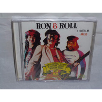 Three Souls In My Mind - Ron & Roll