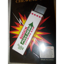 Gcg Caja De Chicles Blanco Electrico Para Broma Vjr