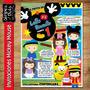 Invitaciones De Mickey Mouse-mickey Mouse-invitaciones Niños