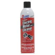 Mugre Nm1 Motor Eléctrico Limpiador De Contactos - 20 Oz