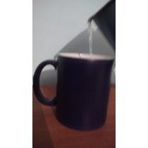 Taza Mágica Termica Cambia De Color