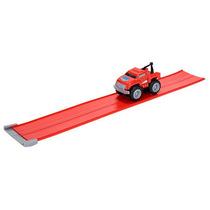 Max Tow Truck Mini Camiones - Tow Tipo De Carrocería - Rojo