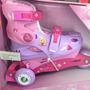 Patines En Linea Disney Princesa Talla 18-21 Envio Gratis