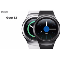 Samsung Galaxy Gear S2 4gb Smartwatch