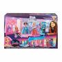 Escenario De Barbie Campamento Rock Pop