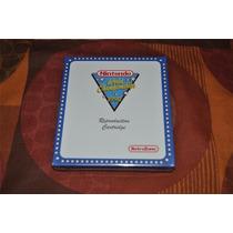 Nintendo Nes. Campeonato Mundial 1990. Casette Reproduccion