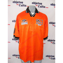 Camiseta Correcaminos #13 Marval Año 2000 Match Worn