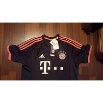 Jersey Adidas Bayern Munich Munchen 15-16 Original 3era