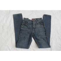 Pantalon Levis 510 Super Skinny 28x32 Nuevo