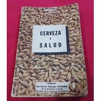 Librosdelrecuerdo Cerveza Y Salud D Hubert Guilpin