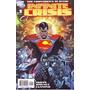 Comic Saga Infinite Crisis Siete Tomos En Ingles Embolsado