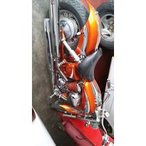 Honda Clasica 750 Remató