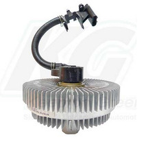 Fan Clutch Chevrolet Trailblazer / Gmc Envoy 2002 - 2006