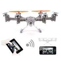 Dron Walkera Qr Y100 Version Bnf (wifi)