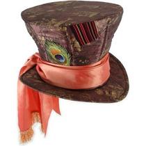 Sombrero De Sombrerero De Alicia Para Niños, Envio Gratis