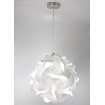 Hado Light Xl - Lampara Contemporanea Colgante Eqlight