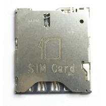 Modulo Sim Sony Xperia Zl (z Ele)