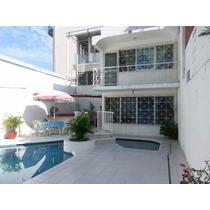 Casa En Acapulco Renta Por Día Ubicadisima!