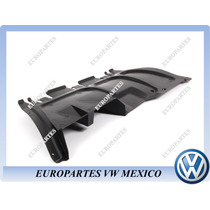 Juego 3 Tolvas Motor Vw Jetta A4 Clasico Inferior Laterales