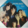 Rolling Stones Honky Tonk Women And Paint It Black Lp Sp0