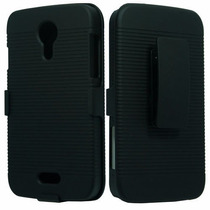 Funda Holster Alcatel Blackberry Huawei Iphone Ipod Lanix Lg