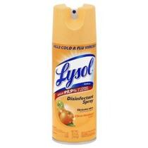 Lysol Spray Desinfectante Citrus Meadows 12.50 Onzas