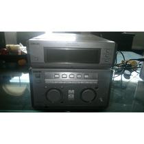 Amplificador Marca Sony Mod Mhc-nx3av,funcionando,display No