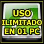 Reset Epson L555, L565, L575, Uso Ilimitado 1pc Envio Gratis