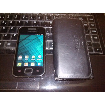 Galaxy Ace Gt-s5830 Con Root: Clock Work Mod 4.0.0.9